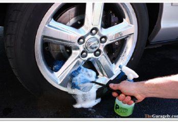Best Chrome Rim Cleaner