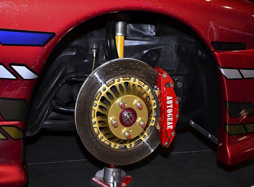 5 Best Brake Rotors 2019 [Updated] - Reviews & Buying Guide