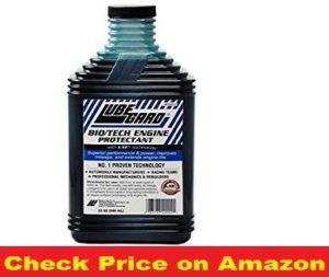 Lubegard 40902 BioTech Engine Oil Protectant