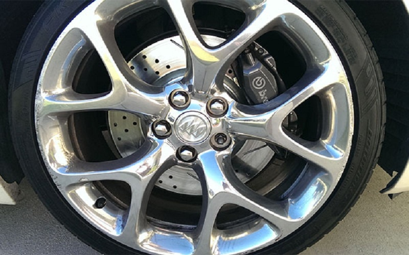 consider closely before buying a brake rotors