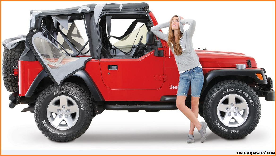 Jeep Wrangler Soft Top >> 5 Best Jeep Soft Top Review 2019 Updated Auto Expert