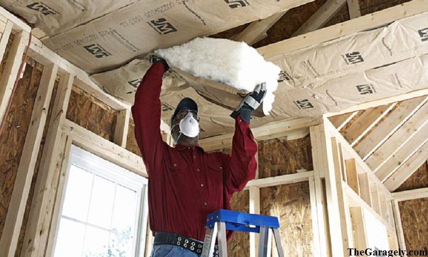 garage door side seal lowes Collection Of Insulation Buying Guide