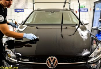 How to Apply a Ceramic Coating to your Car