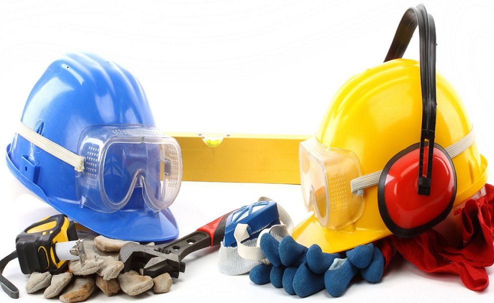 Safety Equipment for Your Repair Shop