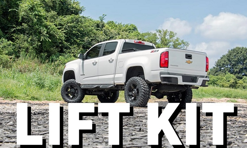 Buyers Guide forRough Country Lift Kit
