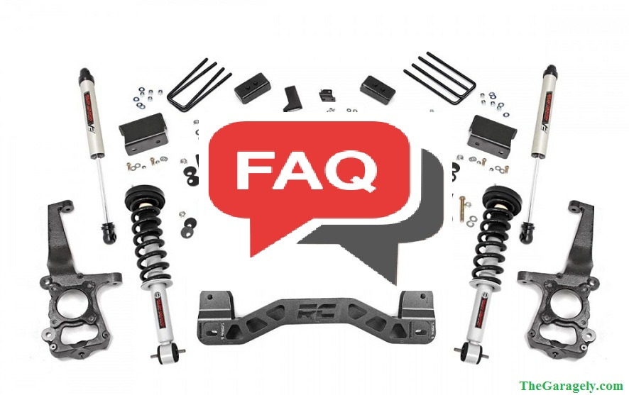 faq-rough country lift kit