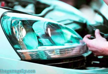 how much does it cost to replace a headlight cover